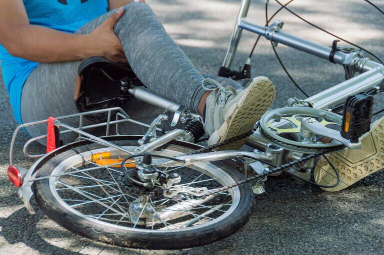 תאונות דרכים בהן מעורבים אופניים חשמליים. מהו הדין? תשובה: לא ברור.